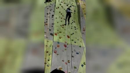 aijing 2015 攀岩