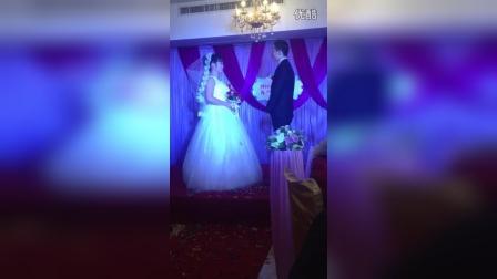 妹妹结婚了,那一刻眼泪没忍住,心中感慨万千!