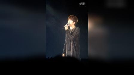 151219 KRY 上海 - 曺圭贤solo talk