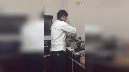 福至尊木桶饭操作视频