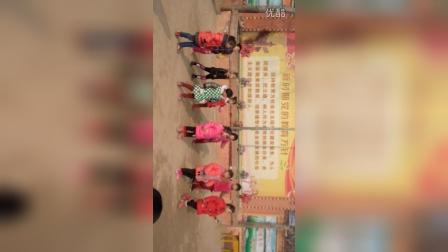 中大江幼儿园舞蹈小苹果