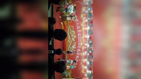 2016元旦河津市人民医院手术室大王叫我去巡山