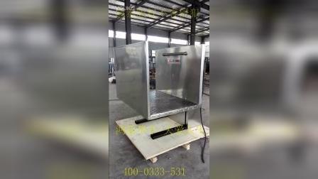 残疾人轮椅升降机哪家好?---济南鸿泰华丰机械有限公司400-0333-531
