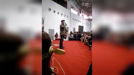 苏州1月2日New C漫展葛平出没(一)