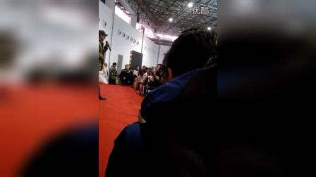 苏州1月2日New C漫展葛平出没(二)