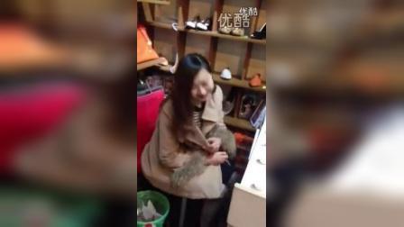 美女穿丝袜_标清