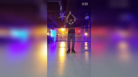 朴金龙轮舞