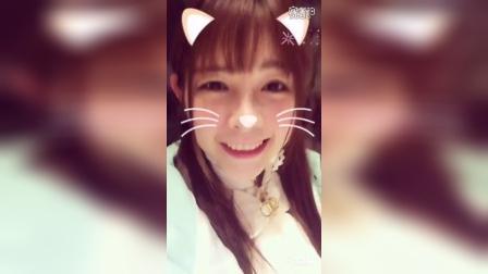 SNH48陈思160222:妈咪汤圆节生日快乐[蛋糕]~ 有我在你可以去旅游去打麻将去做自己所有喜欢的事情~我