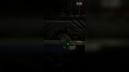 车辆检测测试 - 日本松下 焦电型红外线传感器 PaPIRs WL系列 12米传感器