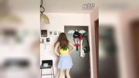 【私房美女秀】性感美女自拍