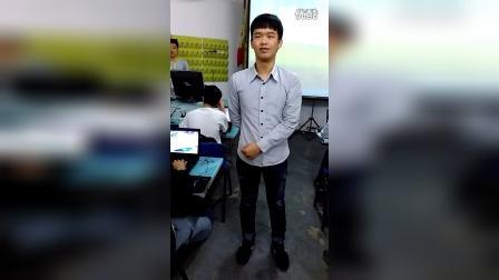 广东硅谷学院T1555方钦朝讲故事