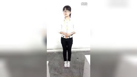 广东硅谷学院T1559沈文芳讲故事