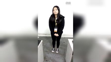 广东硅谷学院T1559班叶浩桦讲故事