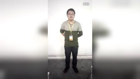 广东硅谷学院T1559班郑壮伟讲故事