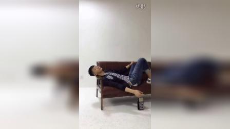 20160311 黄景瑜米娜拍摄直播