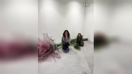 [2016_3_12_赵薇生日]_龙哥微博一家三口视频_(图片合档)