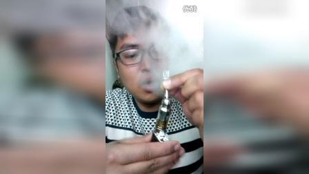 vape蒸汽烟PK传统香烟