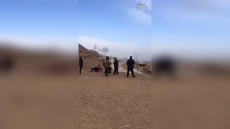 青海省海东市乐都区峰堆乡上阳洼村村民