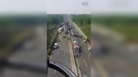 413特大交通事故