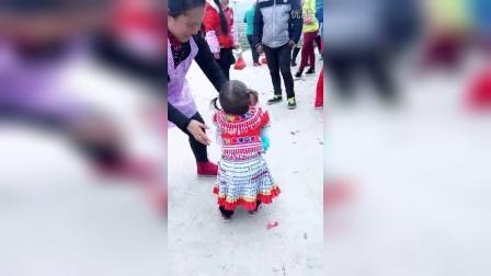 镇宁马厂2016年 阿  卯 摄影视频