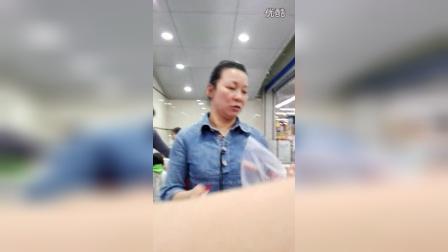 江西南城县好又多超市这么欺负人,真够牛逼的啊!