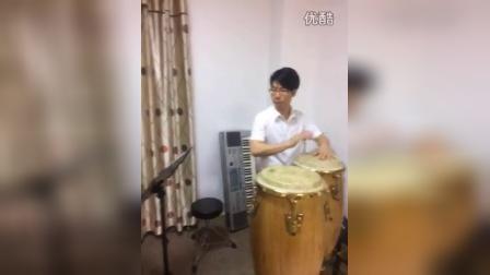 蓝元素培训机构学员:陈冠宏