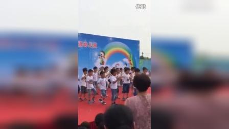 马凯瑞2016六一儿童节表演.上海
