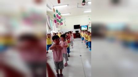 明水金童年幼儿园