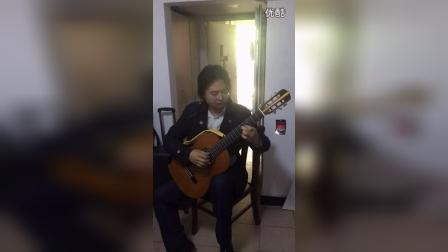 帕尔拉多分享:杜春阳老师演奏 (CG-150)