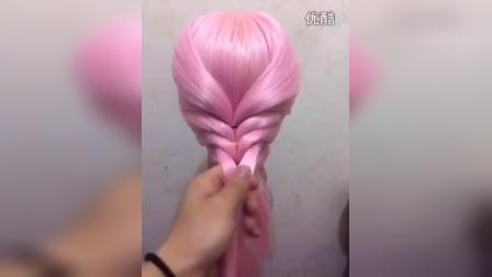 六一儿童节发型