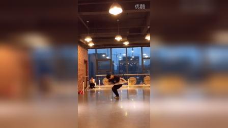 民族民间舞〖水梦摇》|孙科舞蹈培训|成都民族舞培训|专业舞蹈培训机构民