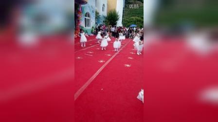 大乌江镇中心幼儿园亲亲茉莉花片段
