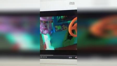 小孩喜爱的摇摇车摇摆机迪士尼米奇,民乐出品