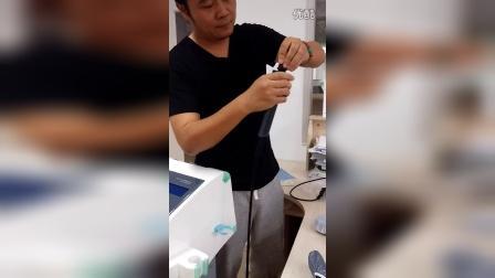 贵州雅思手持式排痰机