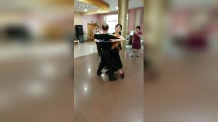 探戈舞教学视频