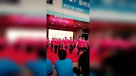 庆七一舞蹈