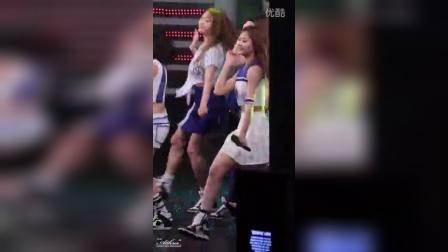 [热频社] 饭拍Twice - 우아하게(OOH-AHH하게)热舞现场