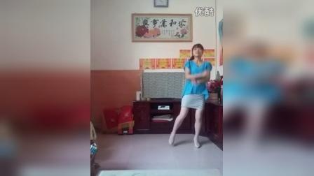 香雪儿舞蹈(踩踩踩)