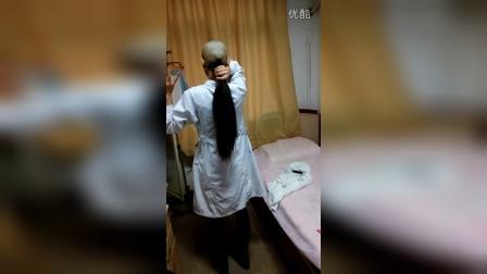 美女护士剃光头――原创qq好汉一条1240744392