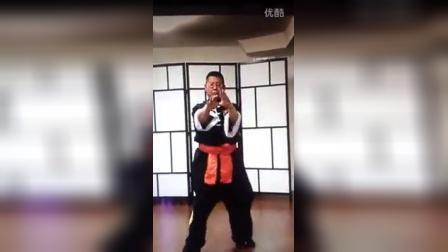 許世榮系五祖白鹤門 七步三戰完整版