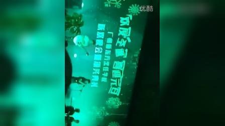 广州新东方烹饪学校2015年圣诞晚会—新东方乐队真的爱你