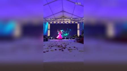 武汉外籍华尔兹,武汉特色舞台表演,预定电话:13114365784