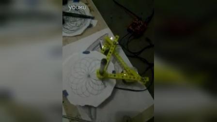 arduino_万花尺_1