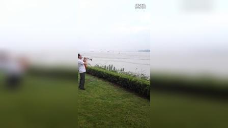 甘肃省张掖市山丹县道教唢呐独奏6
