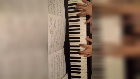【RA钢琴】FADED