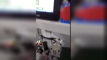 管脚下料机视频