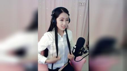 《爱要逃》 演唱:花儿 【竖屏高清】【 2016-08-31】