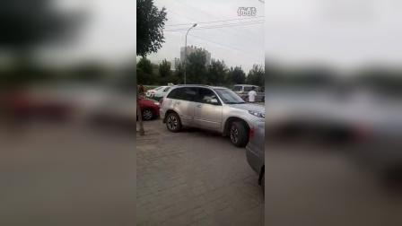 河北衡水/博世汽车维修站的自动洗车