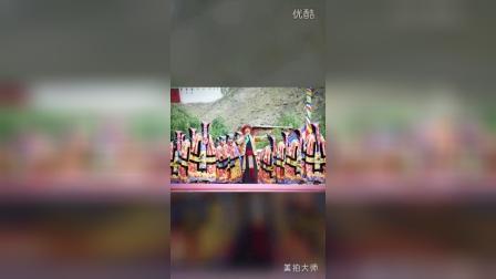 山南市琼结县——一个隐藏在山谷里的地方,因为松赞干布和文成公主的故事而名声远扬, 首届吐蕃文化节