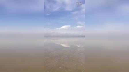 天空之境-茶卡盐湖